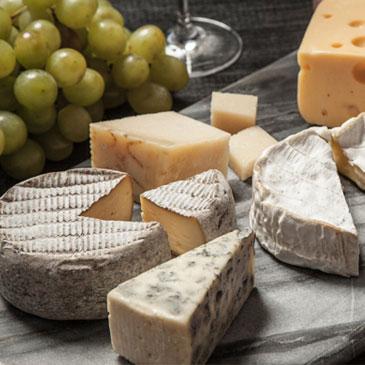 Atelier de dégustation de fromages