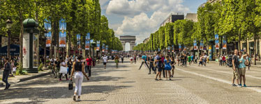 PARIS-ROMANTIQUE